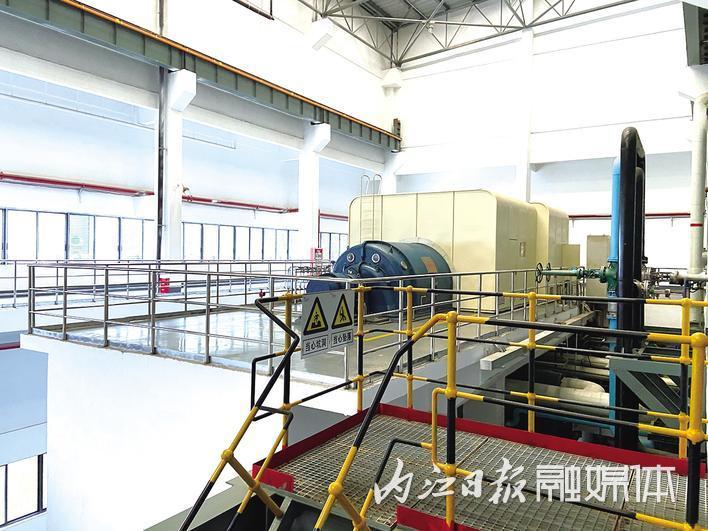 内江强力推进环保基础设施建设纪实