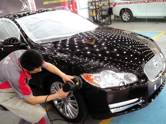 买新车后 有必要封釉吗?