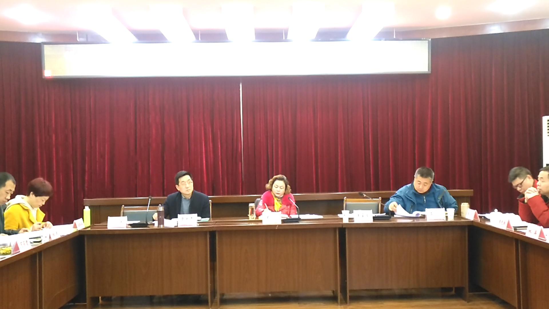"""市教育局召开""""师德师风建设暨队伍素质提升年""""座谈会"""