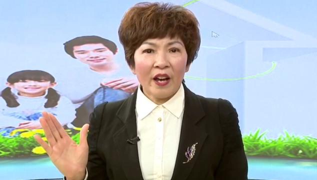 大千流动讲堂讲师冯兴慧:《父母在教育中注重的要点》
