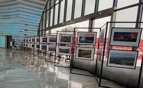 影像中的内江巨变——内江城市摄影展掠影
