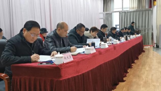内江职业技术学院召开第三届二次教职工大会暨工会会员代表大会
