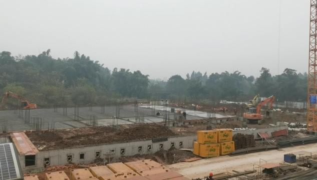 隆昌加快服务业发展 不断提升城市活力品质