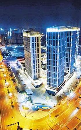 高新区创新驱动引领高质量发展 打造西部一流国家高新区