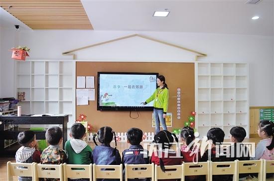 多媒体教学一体机:让老师告别黑板粉笔 让孩子